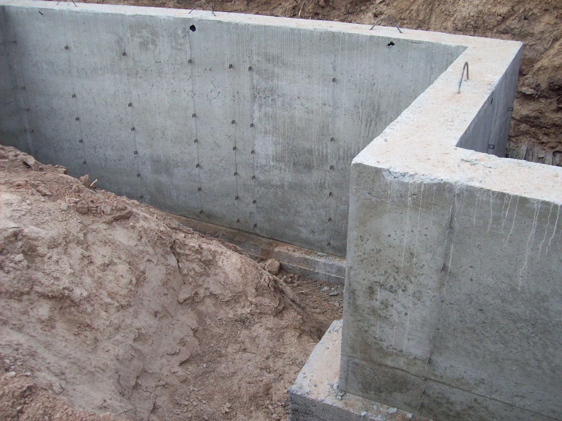 Tom Phillips Concrete Construction Cement Services